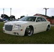 Car Acid Chrysler 300 Review &amp Pictures