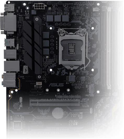 Motherboard Asus Tuf Z270 2 tuf z270 2 motherboards asus global