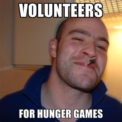 Volunteer Meme - the gallery for gt final exams memes