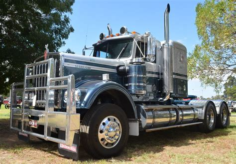 old kenworth for sale australia dave cbell s 1983 w model kenworth best vintage truck