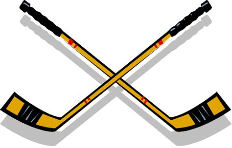 what can i use to stick pictures on my wall hockey stick pictures cliparts co