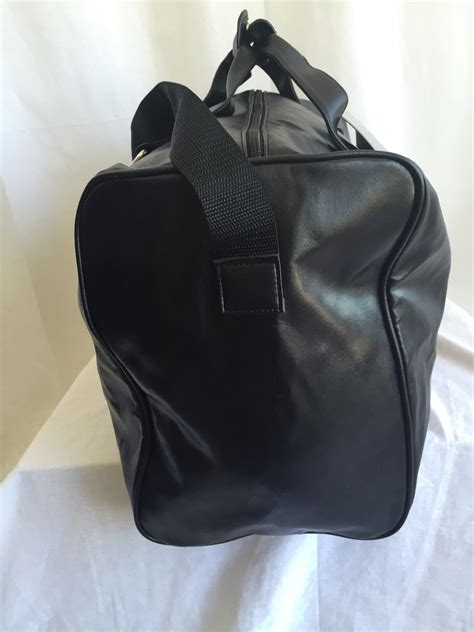Calvin Klein Jackie Medium Duffle Nwt nwt calvin klein black duffel bag tote weekend bag carry on 20 quot x12 quot x8 quot duffle bags