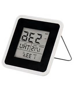 Royals Digital Picture Frame And Travel Alarm Clock by Royal Digital Travel Clock Photo Frame