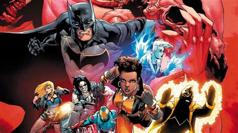 justice league of america weird science dc comics preview justice league of america 9
