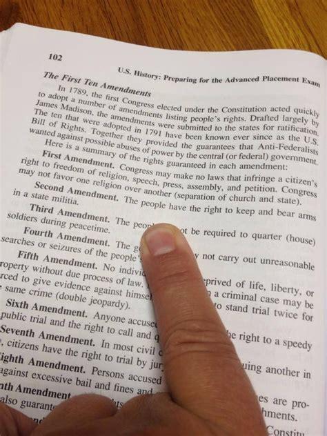 Amazing Separation Of Church And State Amendment #3: 2nd-amendment.jpg