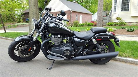 Triumph Motorcycle Edition triumph thunderbird special edition motorcycles for sale