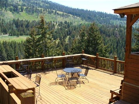 Honeymoon Cabins In Montana by 17 Best Ideas About Secluded Cabin On