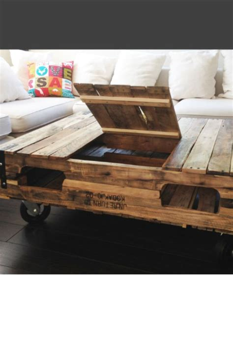 wilsons and pugs pallet coffee table pallet coffee table with storage tool projects