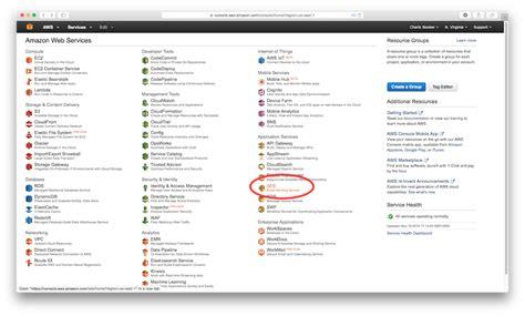 amazon web services wiki amazon web services production mode for cloudmail