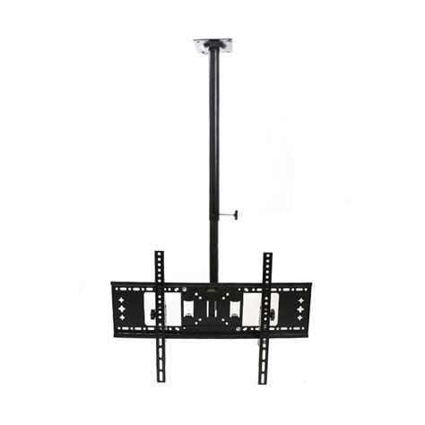 Tv Led 42 Inch Baru jual moto cp513 plafon ceiling bracket for lcd or led tv 42 70 inch black harga