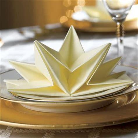 Fancy Folded Paper Napkins - fold paper napkins fancy fold paper fold paper napkins