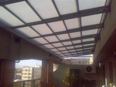 techo policarbonato corredizo techos m 243 viles corredizos canvidres