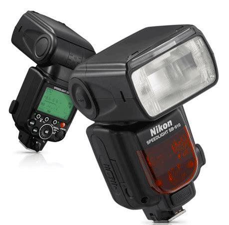 nikon sb 910 speedlight flash officially announced nikon rumors
