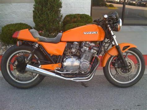 1981 Suzuki Gs750 1981 Suzuki Gs 750 E Moto Zombdrive