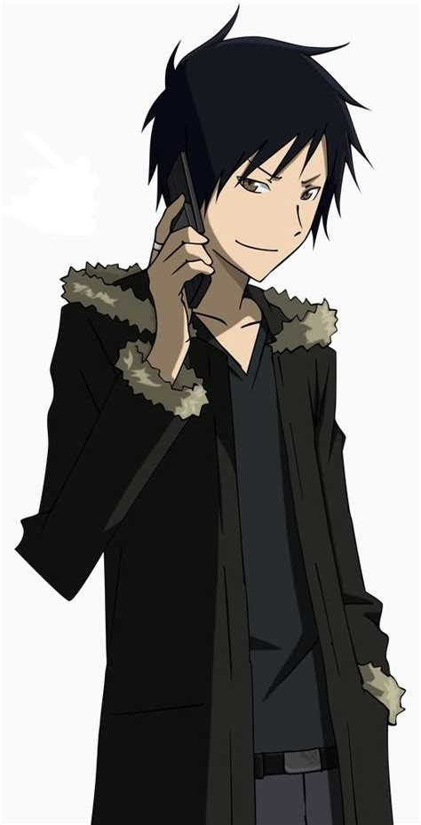 how to cut your hair like izaya orihara my friend durarara animal wonderworld izaya orihara