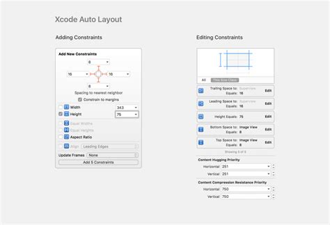 adaptive layout in xcode the current state of adaptive design the startup medium