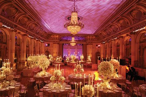 affordable wedding reception venues in new york city 2 new york weddings guide the reception eight