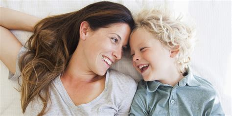 mom s 20 ways you know you re a mom huffpost