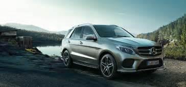 Website Mercedes Mercedes Gle Suv