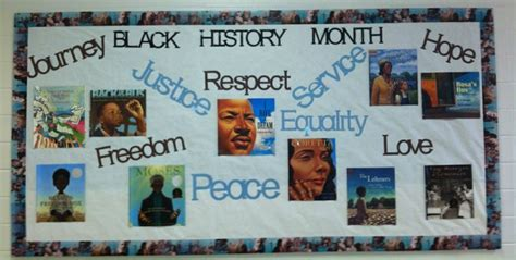 black history themes for schools pin by shanon welch on library ideas pinterest