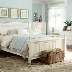 furniture design ideas antique white cottage bedroom