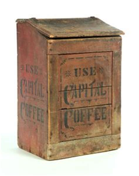 antique country store coffee bin coffee coffee antique advertising coffee bins barrels etc on
