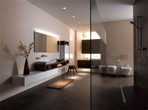 bad home design trends 6 belles salles de bains minimalistes c 244 t 233 maison