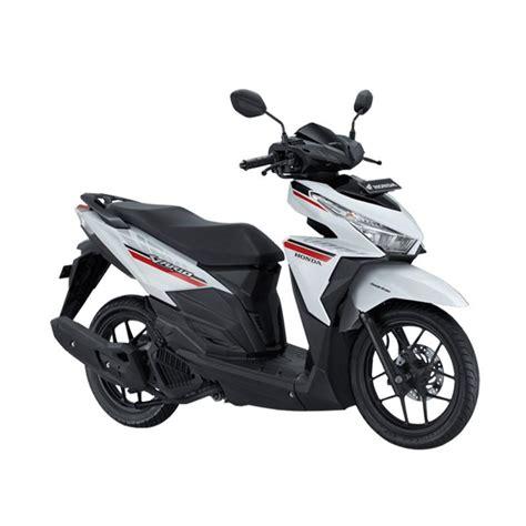 All New Vario 125 Cbs jual honda all new vario 125 esp cbs sepeda motor sonic