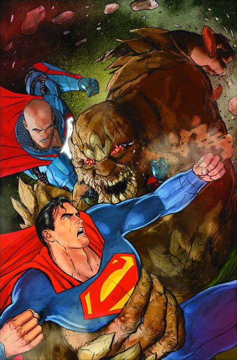 Dc Comics Superman Comics 965 December 2016 dc rebirth whatever happened to the new 52 superman