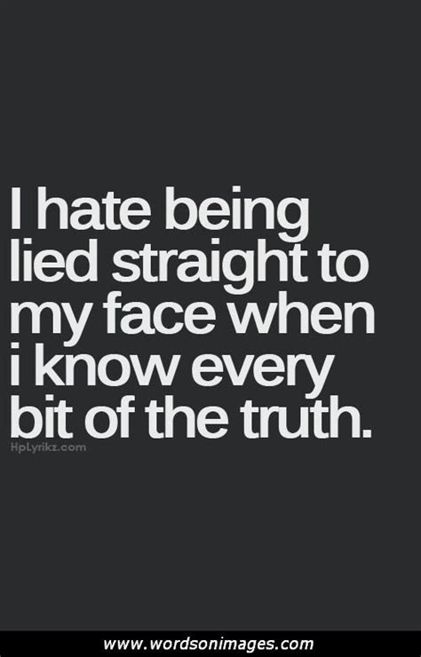 quotes about liars quotes about liars and users quotesgram