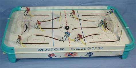 table hockey games for sale eagle toys limited major league table hockey game 5101