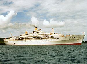 boat gallery in columbus ms ss oriana 1959 wikipedia