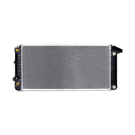 how to remove radiator from a 1993 cadillac seville cadillac seville 4 6l replacement radiator 1993 1997