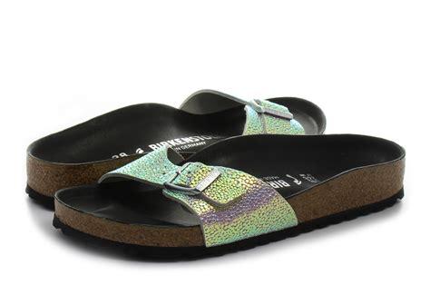 narrow slippers birkenstock slippers madrid narrow 1003849 slv