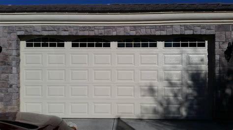 Residential Garage Door Repair by Custom Residential Garage Doors Mesa Az Jdt Garage