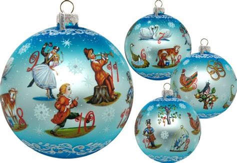 collectible glass ornaments christmas glass ornaments