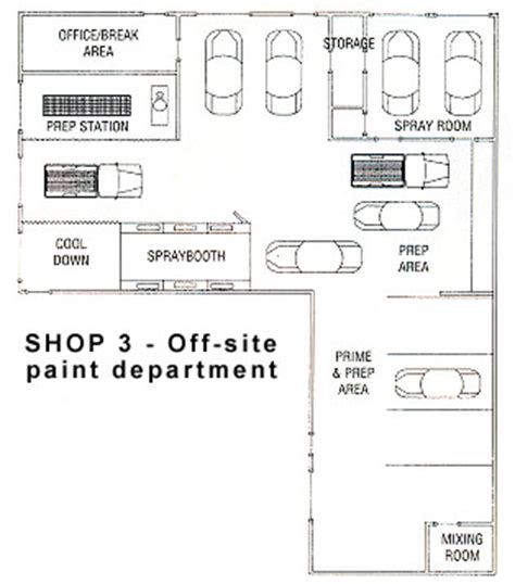 fixing the open office floor plan clarkpowell audio blueprints for success a plan for profits body shop