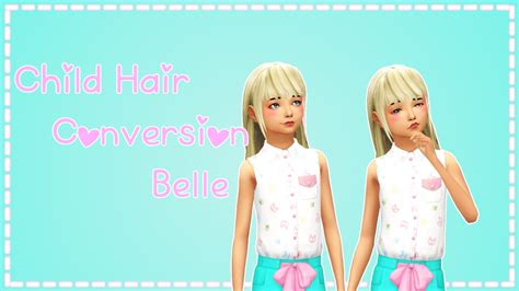 child sims 4 hair newhairstylesformen2014 com sims 4 cc kids hair newhairstylesformen2014 com