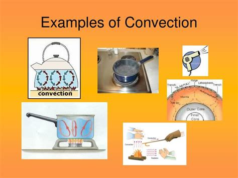 exle of convection ppt heat transfer warm up powerpoint presentation id 3062549