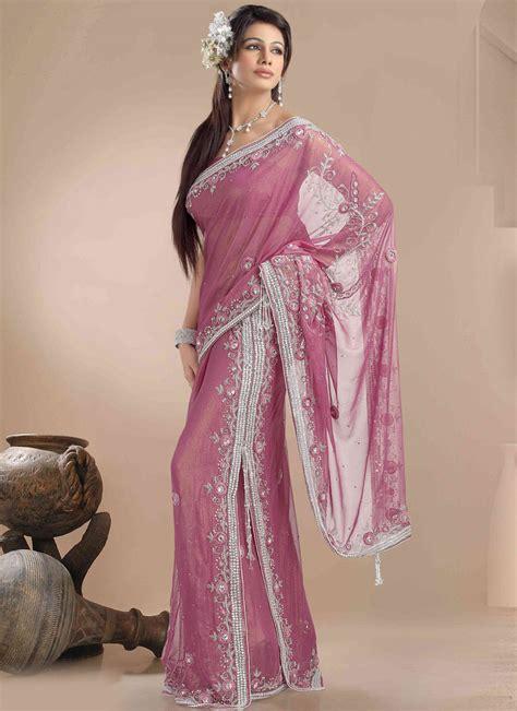 Saree Wardrobe by Lehenga Style Saree Images Femalecelebrity
