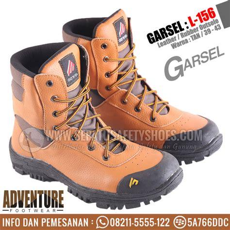 Sepatu Heels Garsel L 305 sepatu gunung garsel sepatusafetyshoes