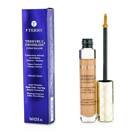 by terry terrybly densiliss concealer at niche beauty terrybly densiliss concealer 5 desert beige by terry