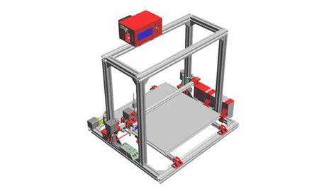 imprimante 3d 12 imprimante 3d grand format d 233 couvrez 12 mod 232 les 224 bas