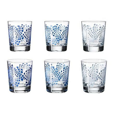 bicchieri ikea cristaleria ikea facilisimo