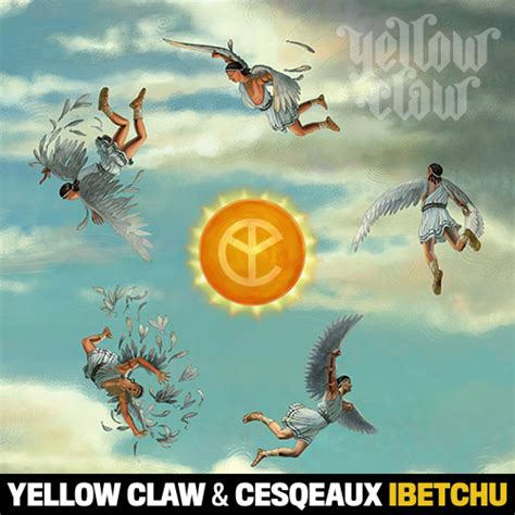 download mp3 album yellow claw yellow claw cesqeaux ibetchu free download your edm