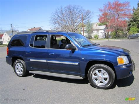 2002 gmc envoy blue 200 interior and exterior images 2003 gmc envoy blue 200 interior and exterior images