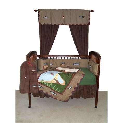 fishing crib set