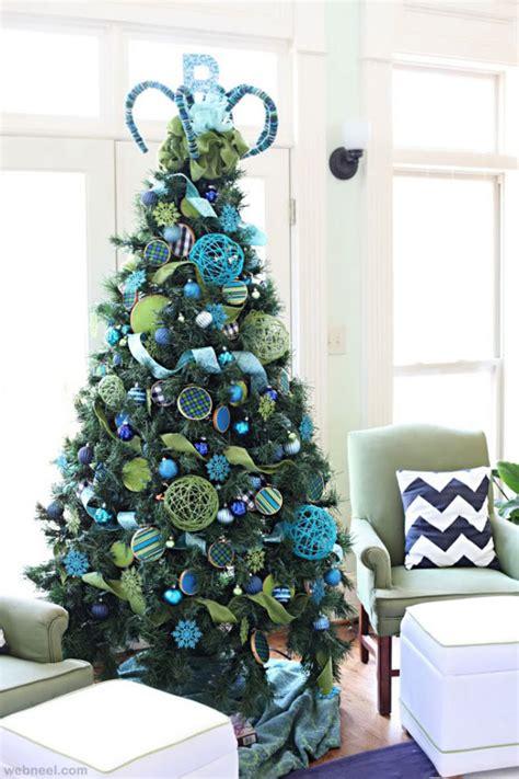christmas tree decorating ideas 7 full image