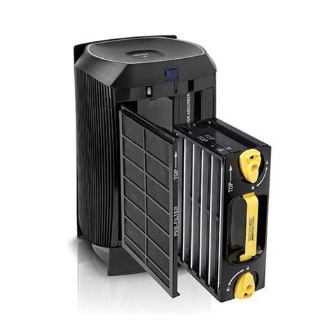 oreck dualmax air purifier oreck uk