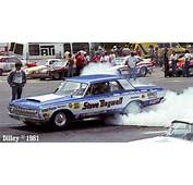 Drag Racing Picture Of The Day  Steve Bagwells Mopar